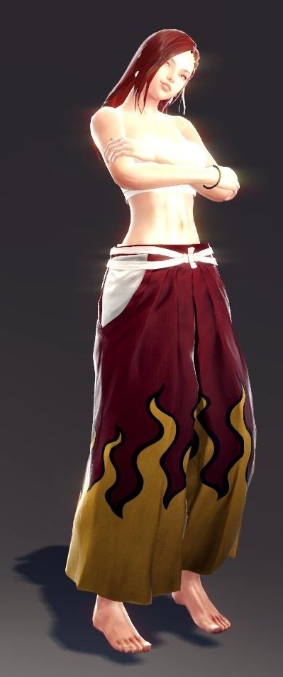 Mabinogi-Heroes-Japan-Erza-costume